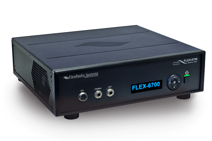FlexRadio | PowerGenius XL | RF Power Amplifier