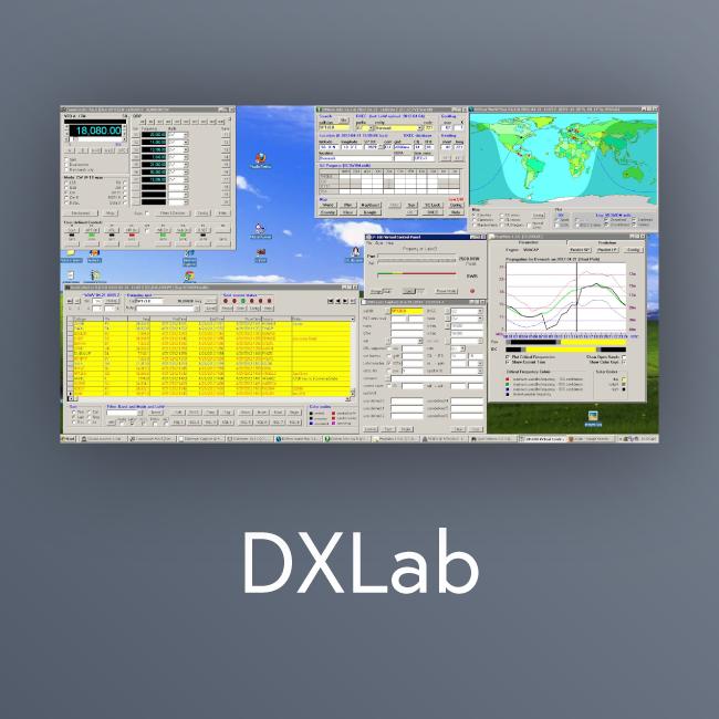 FlexRadio | What Works Flex | FLEX-6000 | SmartSDR