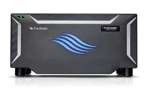 FlexRadio Flex-6400