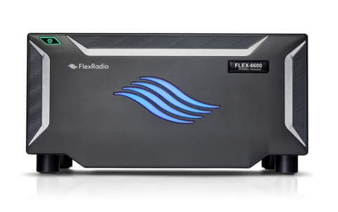FlexRadio Flex-6600