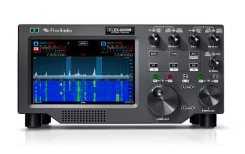 FlexRadio Flex-6600M