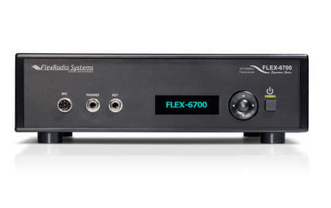 FlexRadio Flex-6700